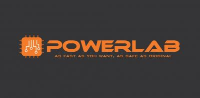 Powerlab is Ready to Give Dealership!